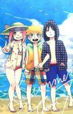 [ Team 7 ] Là 1 gia đình thì phải quánh nhau hết mình by Mun_Sakio-chan