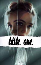 Little One    Luke & Jai Brooks by xoxJano1
