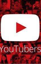 When YouTubers fall in love (jack Maynard)  by good_looking_maynard