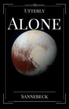 Utterly Alone by Sannebeck