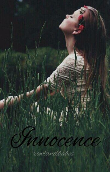 Innocence | Hunter Rowland