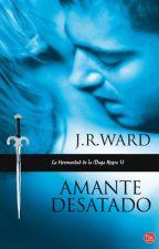Amante Desatado (LHDLDN) by Skulldream