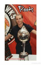 Roots - A Patrick Kane Fanfic by hatrickkaner