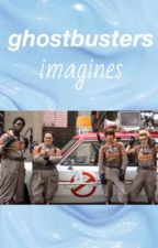Ghostbusters imagines/preferences by moranxqueen