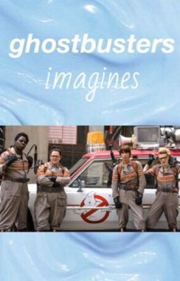 Ghostbusters imagines/preferences