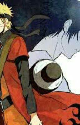 [ Oneshot ] Sasunaru : Vì trả thù ư ?