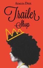 Trailer Shop ▫️ Semi-Open by bagarreuse