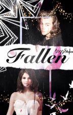 Fallen (H.S) by 6599Styles