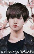 Stalker | Kim Taehyung  by SamDoongie