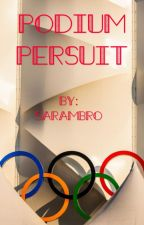 Podium Persuit by sarambro