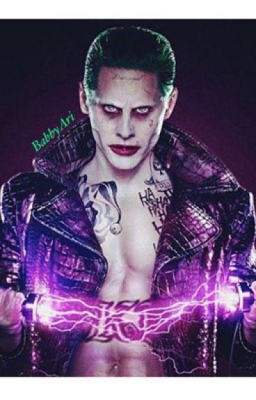 Joker Imagines (short story)