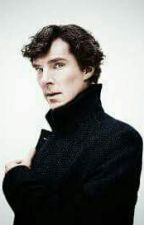 Realita Sherlock by AnanasPavliches