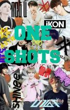 One shot's [KPOP]  by LookingSouls