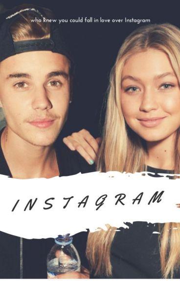 Instagram // jb x gh