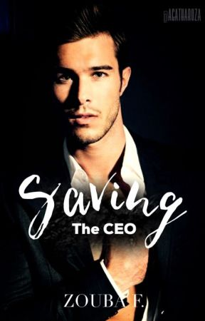 Saving The CEO by zoubaf