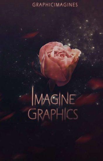 Imagine Graphics || Open