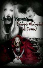 Sahte Vampir (Vampir Okulunda Tek İnsan) by ruveydaozd