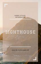 Lighthouse I Harry Styles by littlereader22