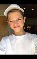 The Boy Next Door: A Jacob Sartorius Story  by kaelynnbender