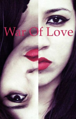 War of Love by Eshail