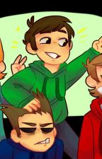 Eddsworld  rp by AlaynaTheNeko