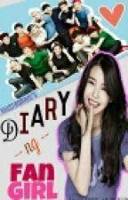 Diary ng Fangirl by LyamGeronimo
