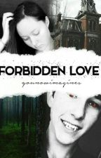 Forbidden Love  by Younowimagines