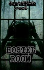 HOSTEL ROOM by JustAWink_01