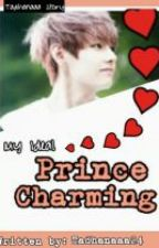 MY IDEAL PRINCE CHARMING by IamMissTeryosa