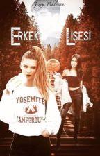 ERKEK LİSESİ[KALDIRILDI!] by cursed-nights
