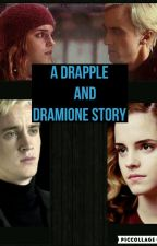 A Drapple and Dramione story by yourmamasorousrex