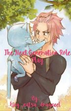 Fairy tail next generation role play! (Closed!) by yuris_victors_uke