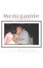 Monogamie. by zerosaraberies