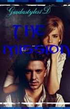 The Mission by giadastyles1D