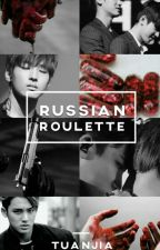 Russian Roulette [Meanie]  by tuanjia