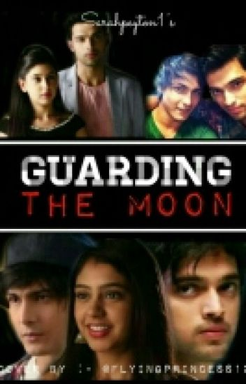 MANAN FF - GUARDING THE MOON