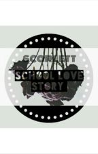 School Love Story by YoungRinn_