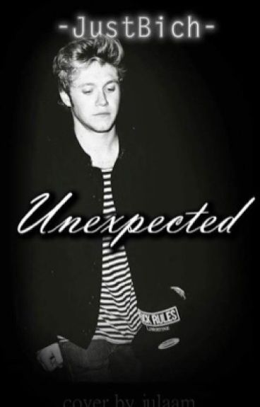 Unexpected//N.H.