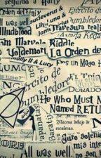 Harry Potter Headcanons by Miz_Weirdo