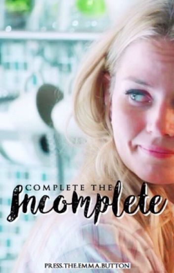 Complete The Incomplete | CS AU