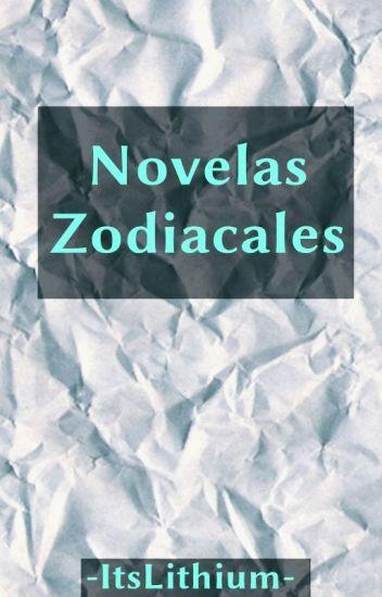 Novelas Zodiacales