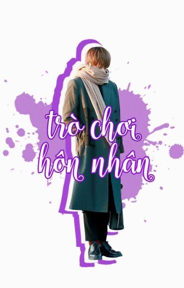 [BTS Fiction Girl] Trò chơi Hôn nhân