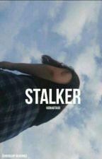 Stalker. by Vodkastaxx