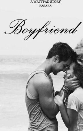 Boyfriend by FaSaFa