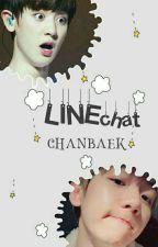 IMAGINE CHANBAEK - CHANBAEK LINE CHAT by babayxian