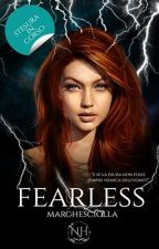 Fearless by marghesciolla