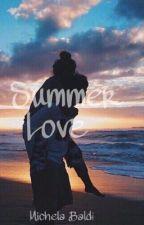 Summer Love by MichBaldi