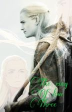 The Ring of Love 3 (Legolas fanfic) [COMPLETED] by madeinmiddleearth