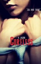Coreless ( Disponibile su Amazon sia eBook che cartaceo) by Alex_Laurin