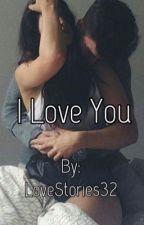 אני אוהבת אותך by LoveStories32